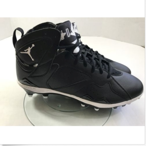 e447a638d5c NIKE AIR JORDAN RETRO 7 TD FOOTBALL CLEATS